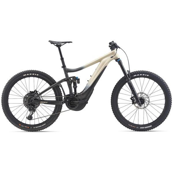 Giant Reign E+ 2 Pro elektromos kerékpár