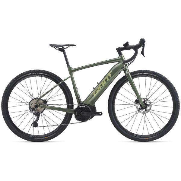 Giant Revolt E+ Pro elektormos kerékpár
