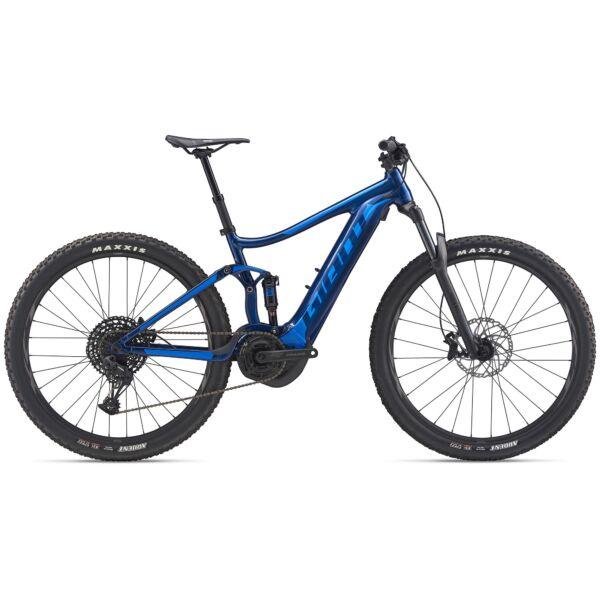 Giant Stance E+ 1 Pro 29 elektromos kerékpár