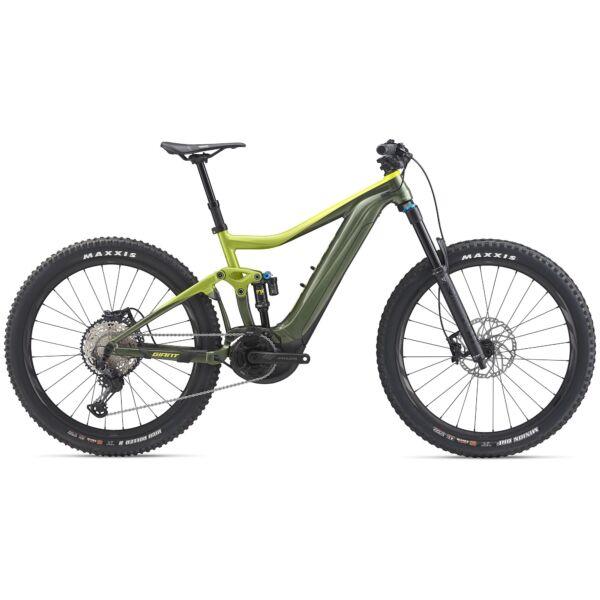 Giant Trance E+ 1 Pro elektromos kerékpár