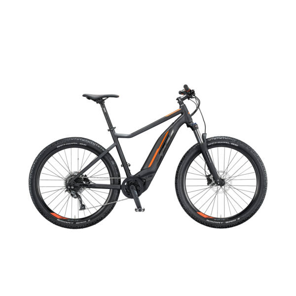 KTM Macina Action 271 elektromos kerékpár