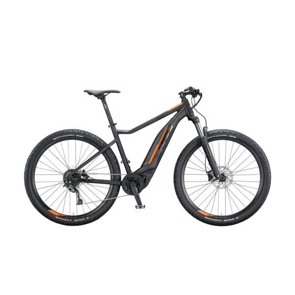 KTM Macina Action 291 elektromos kerékpár