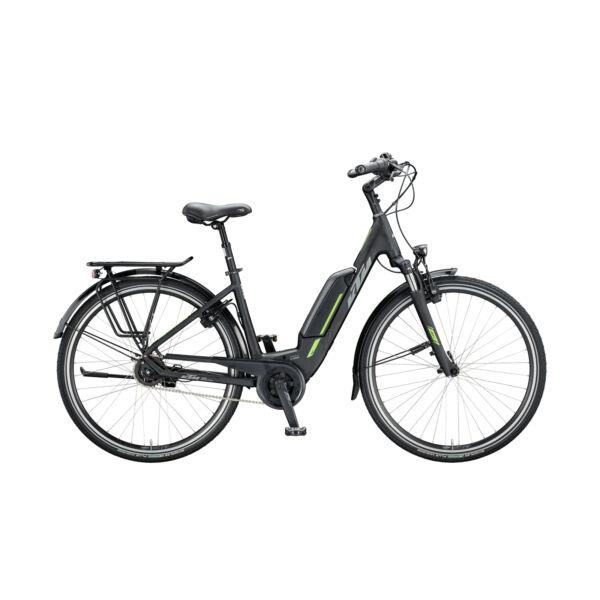 KTM Macina Central 5 RT elektromos kerékpár