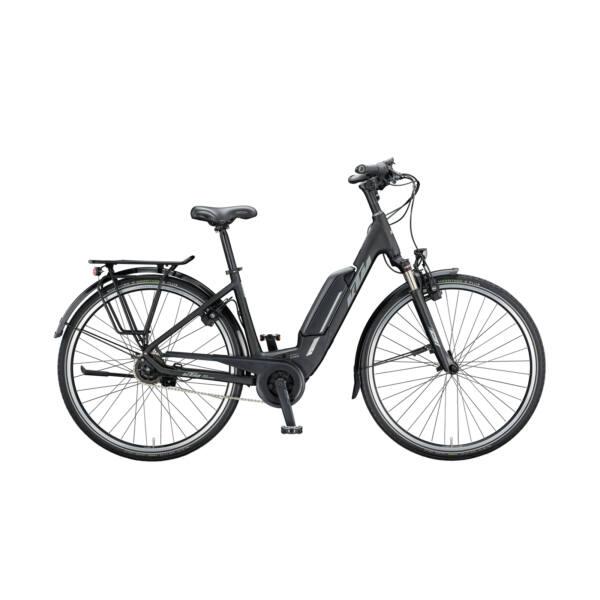 KTM Macina Central 5 XL elektromos kerékpár