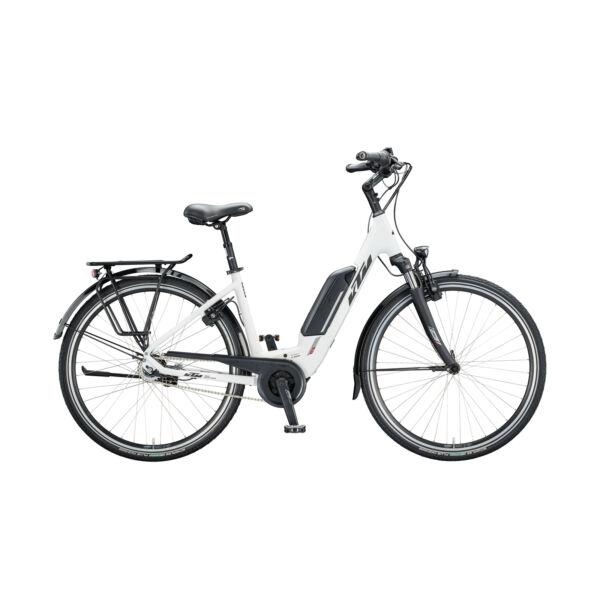 KTM Macina Central 8 RT elektromos kerékpár