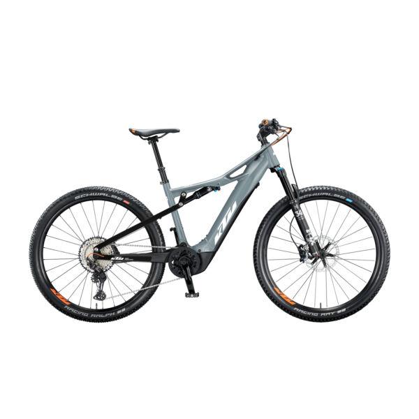 KTM Macina Chacana 291 elektromos kerékpár