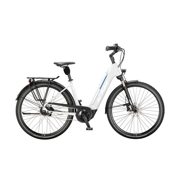 KTM Macina City 5 510 elektromos kerékpár
