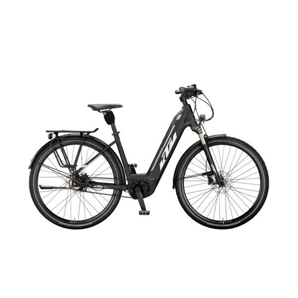 KTM Macina City5 610 Belt elektromos kerékpár
