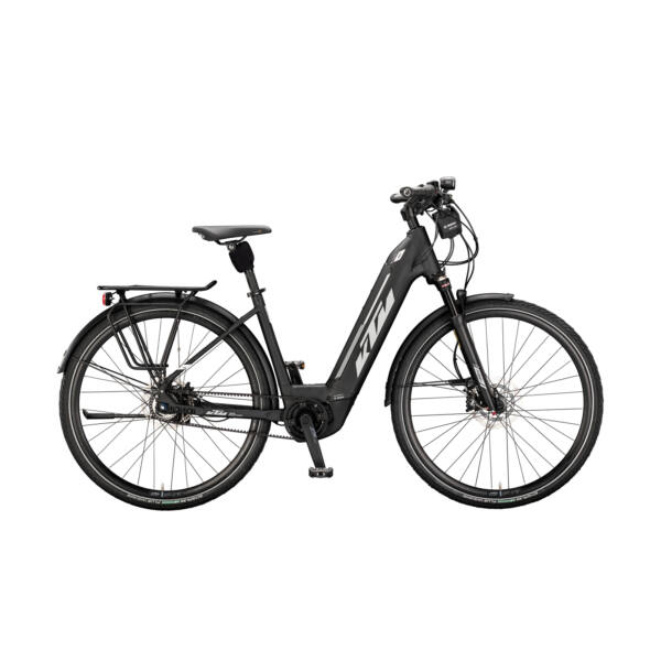 KTM Macina City 5 ABS Belt elektromos kerékpár