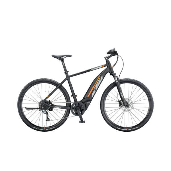 KTM Macina Cross 520 elektromos kerékpár