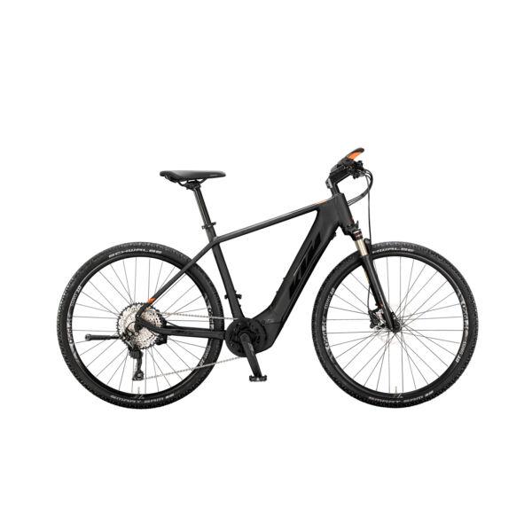 KTM Macina Cross 610 elektromos kerékpár