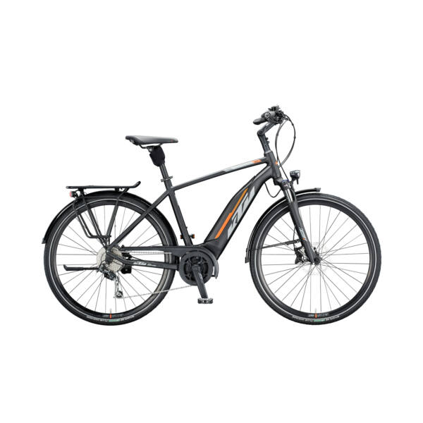 KTM Macina Fun 510 elektromos kerékpár