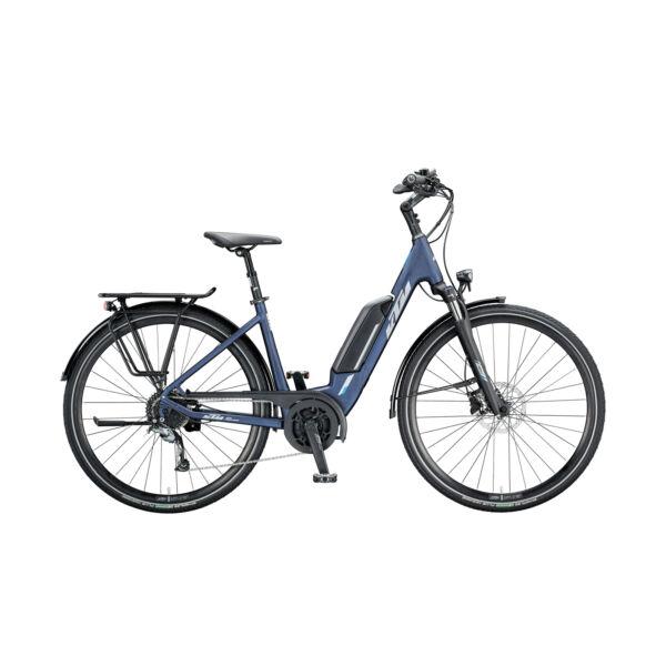 KTM Macina Fun 520 elektromos kerékpár