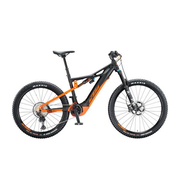 KTM Macina Kapoho 2971 elektromos kerékpár