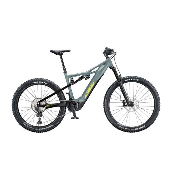 Ktm Macina Kapoho 2972 elektromos kerékpár