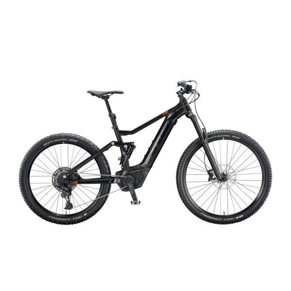 KTM Macina Kapoho LTD elektromos kerékpár