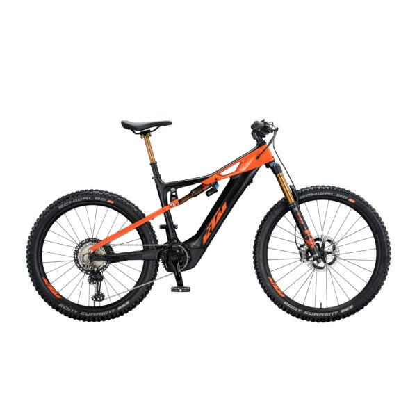 KTM Macina Kapoho Prestige elektromos kerékpár