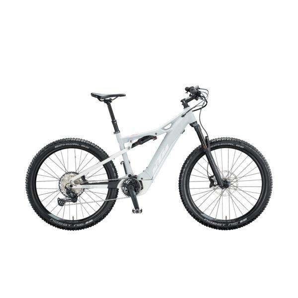 KTM Macina Lycan 272 Glory elektromos kerékpár