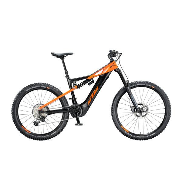 KTM Macina Prowler Prestige elektromos kerékpár