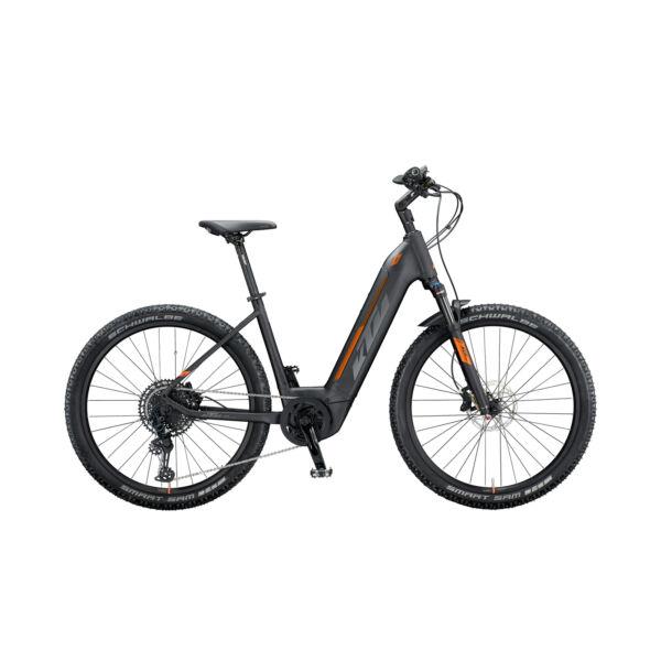 KTM Macina Skaud 271 elektromos kerékpár