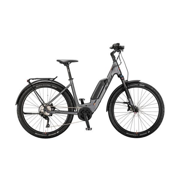 KTM Macina Skaud (Scout) 272 LFC elektromos kerékpár