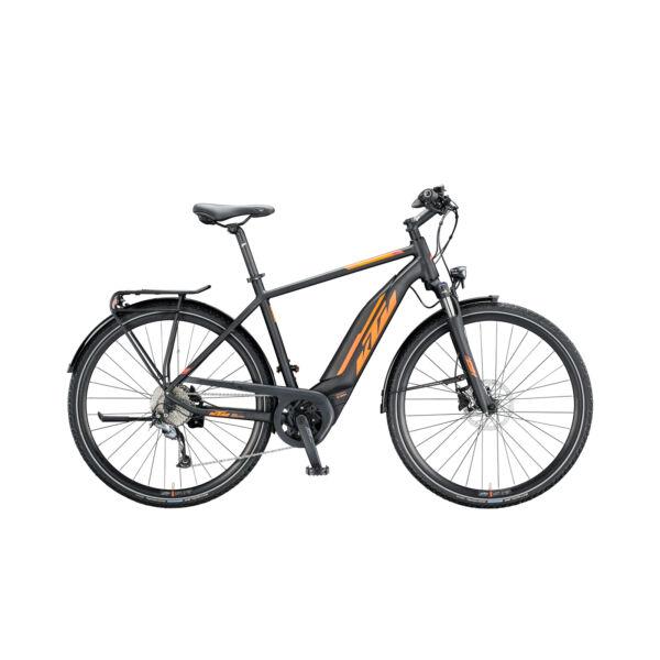KTM Macina Sport 520 elektromos kerékpár