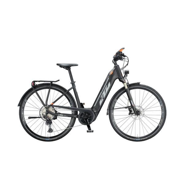 KTM Macina Sport 610 elektromos kerékpár