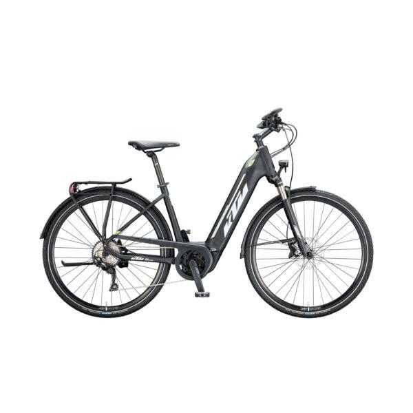 KTM Macina Sport 630 elektromos kerékpár