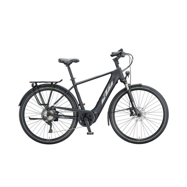 KTM Macina Style XL elektromos kerékpár
