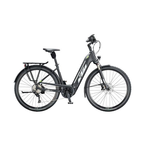 KTM Macina Style 630 elektromos kerékpár