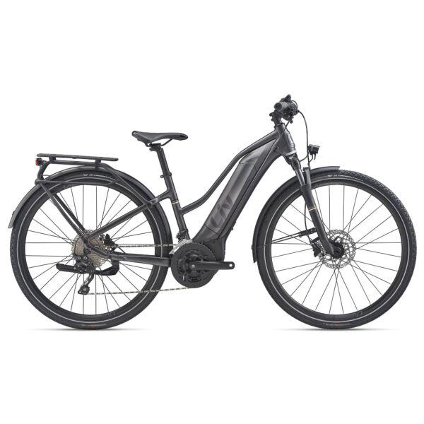 Liv Amiti-E+ 1 női elektromos kerékpár