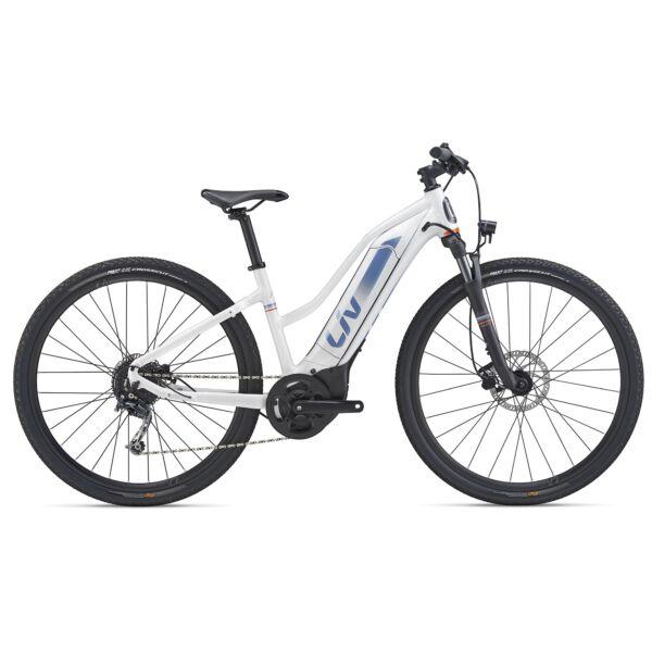 Liv Amiti E+ 4 elektromos kerékpár