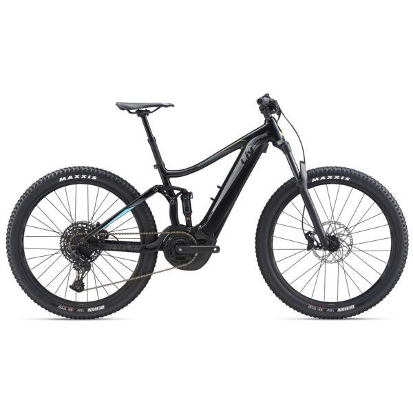 Liv Embolden E+ 1 női elektromos kerékpár