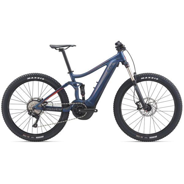 Liv Embolden E+ 2 Power női elektromos kerékpár