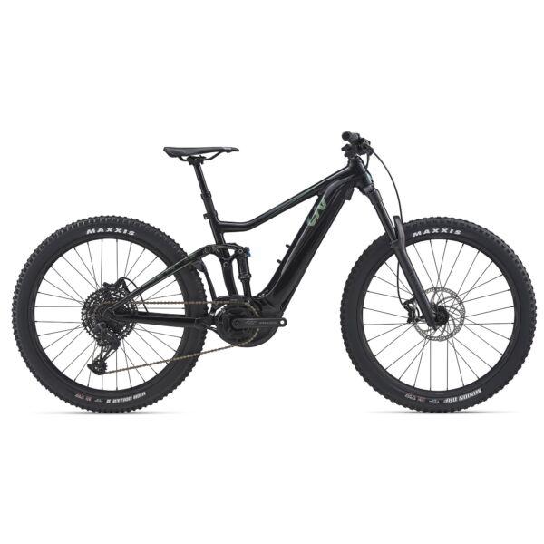 Liv Intrigue E+ 2 Pro női elektromos kerékpár