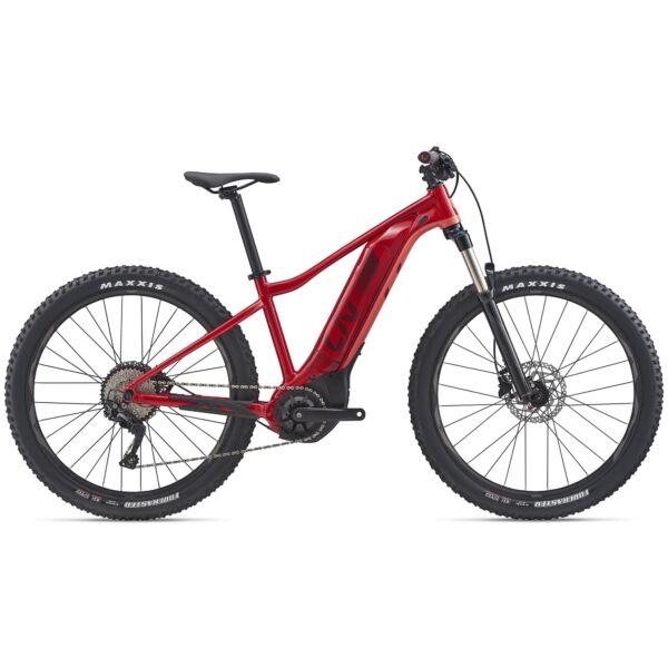 Liv Vall-E+ 2 női elektromos kerékpár