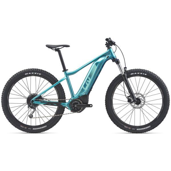 Liv Vall-E+ 3 női elektromos kerékpár