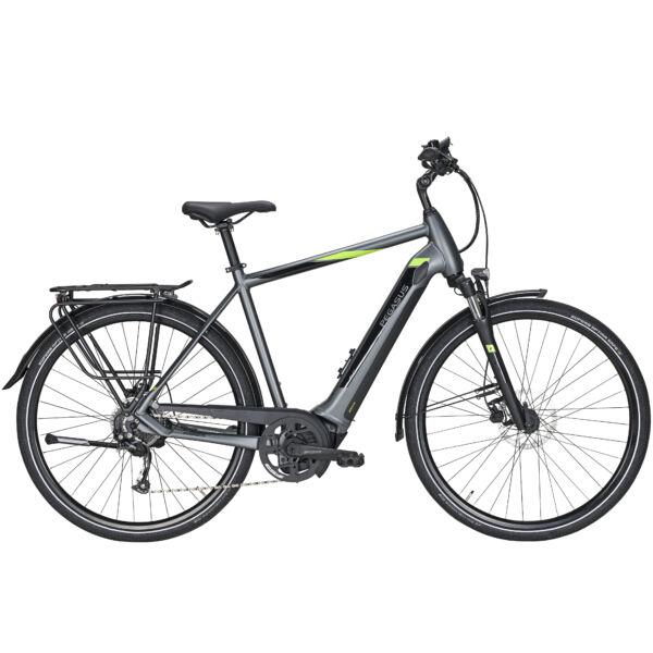 Pegasus Evo CX elektromos kerékpár