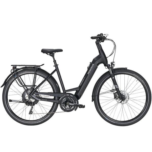 Pegasus Lavida Evo Plus elektromos kerékpár