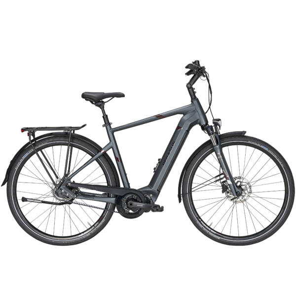 Pegasus Opero Evo 5F Di2 Automatic Belt automata váltós elektromos kerékpár