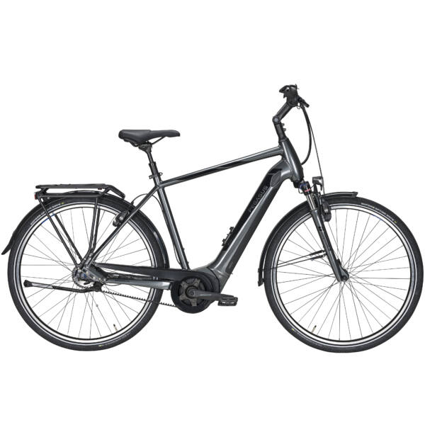 Pegasus Premio Evo 5F Belt elektromos kerékpár