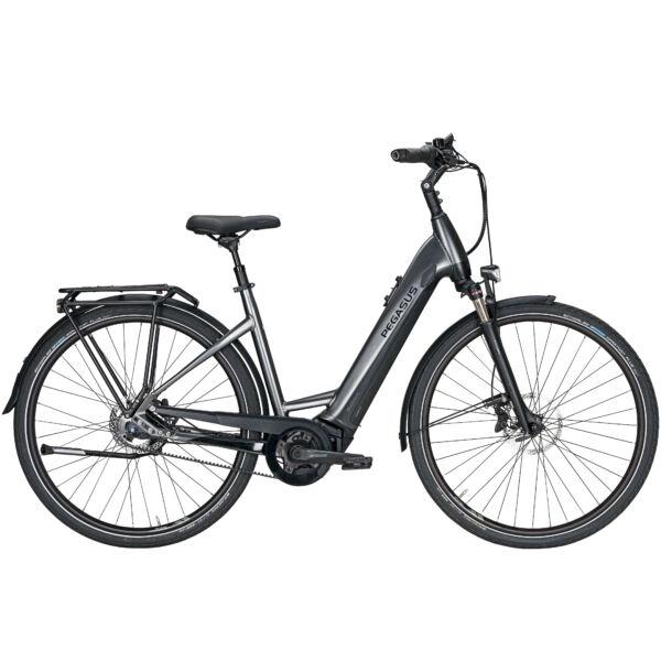 Pegasus Premio Evo 5F Lite Belt elektromos kerékpár