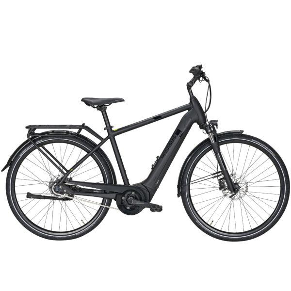 Pegasus Solero Evo 8F elektromos kerékpár