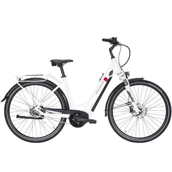 Pegasus Solero Evo 8R elektromos kerékpár