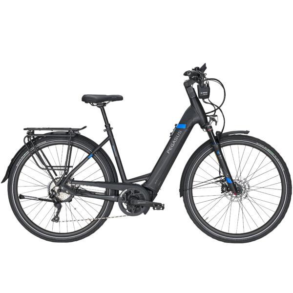 Pegasus Strong Evo 10 ABS elektromos kerékpár