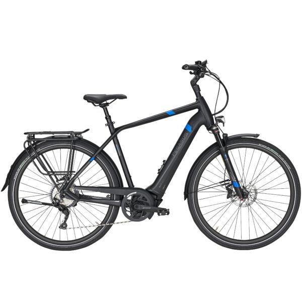 Pegasus Strong Evo 10 elektromos kerékpár