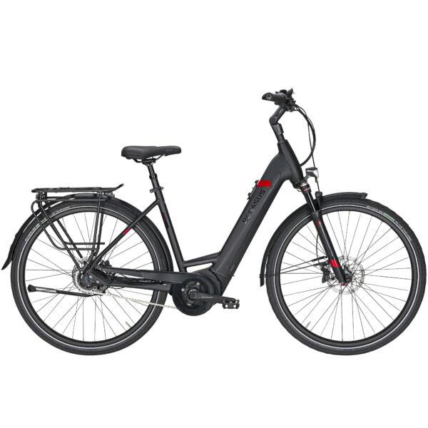 Pegasus Strong Evo 5F elektromos kerékpár