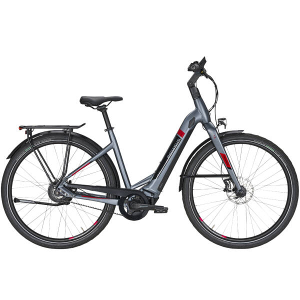 Pegasus Tecaro Evo NV Belt elektromos kerékpár