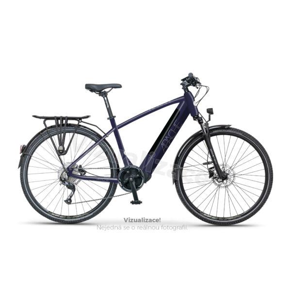 Apache Wakan Tour MX3 elektromos kerékpár férfi vázzal