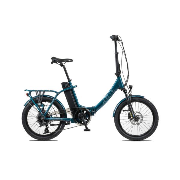 Apache Tocho Plus összecsukható elektromos kerékpár